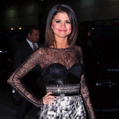 Selena répond aux jalouses