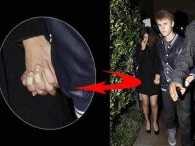 Justin & Selena en rendez-vous !