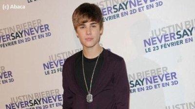 Katy Perry ...elle a eu la mauvaise idée de chanter du Justin Bieber