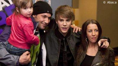 Justin Bieber ... Tentative de suicide, viol, drogue, alcool ... La terrible histoire de sa mère