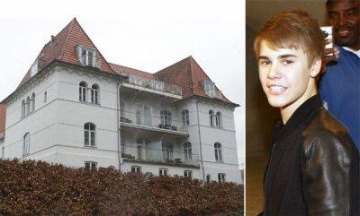 La nuit cauchemardesque de Justin Bieber !