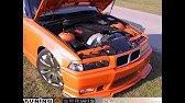 Manifique BMW je la kiffe de trop