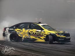 Bmw drift en d1 chanpions