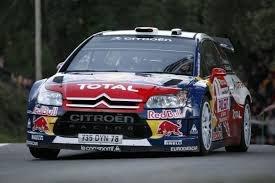 C4 Sébastien Loeb je kiffe