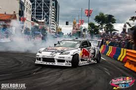 Drift masda rx-8 plus de 160 km/h