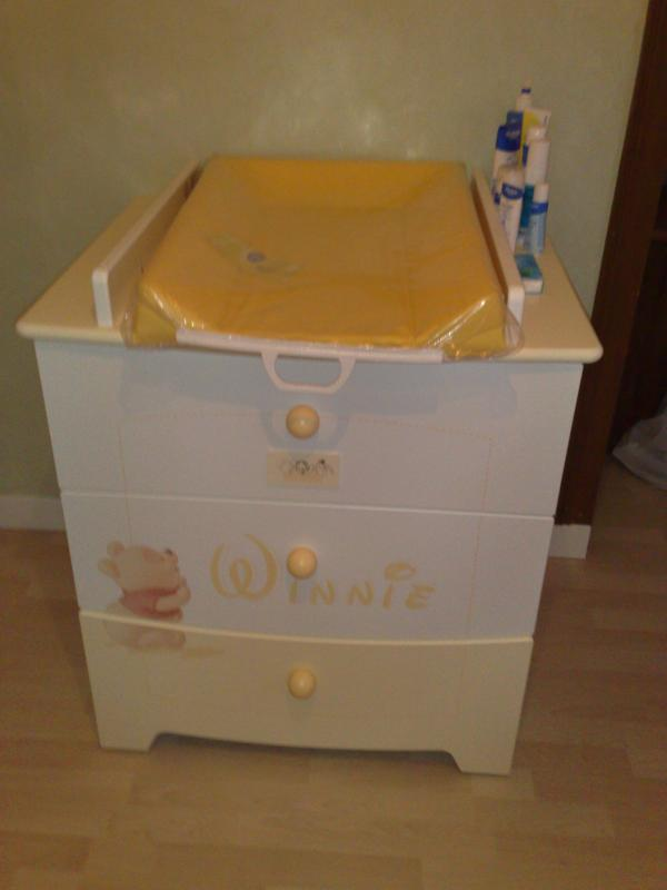 commode table a langer winnie