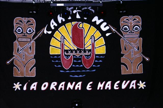 """Association """"TAHITI NUI"""" ia orana e maeva"""