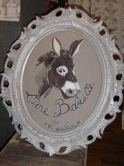 L' âne Bidouille