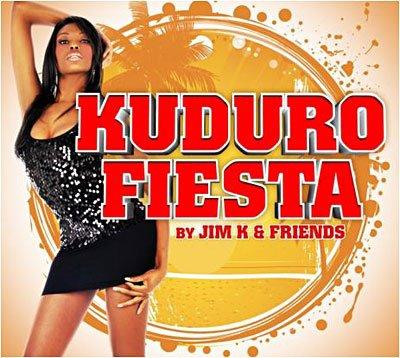 Compilation KUDURO FIESTA