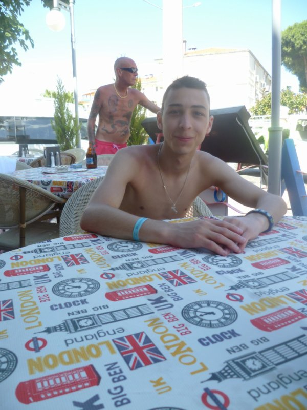 Vacances Turquie 2013