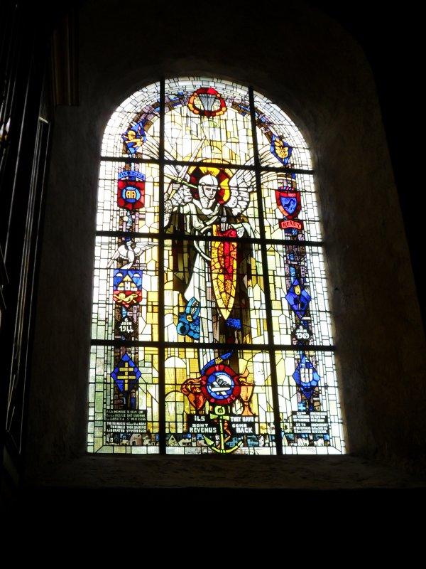 (l) Sainte Mère Eglise le 21.07.2011 (l)