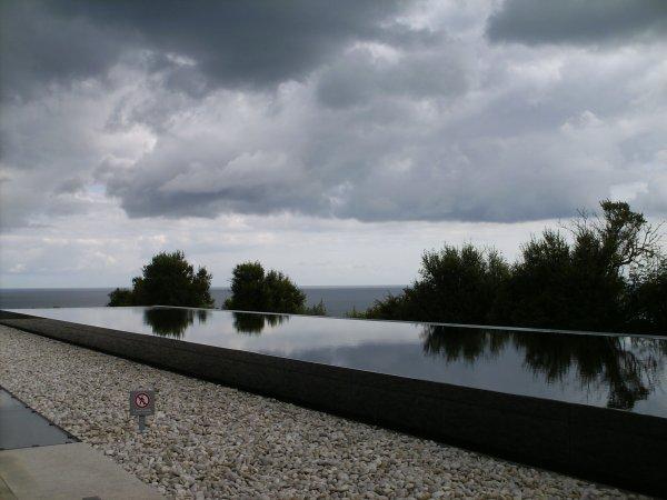 (l) Cimetière De Colleville-Sur-Mer Le 30.07.2012 (l)
