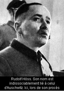 """Auschwitz, camp de concentration nazi - """""""