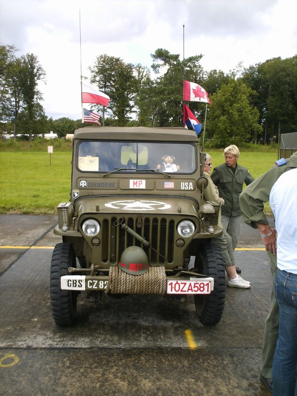 ☆ Wings And Wheels le 11-08-2013 ☆