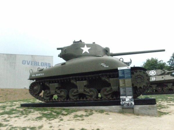 ☆ Overlord Museum d'Omaha Beach le 05-08-2013 ☆