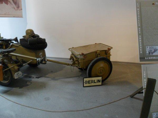 ☆ Normandy Tank Museum le 08.08.2013 ☆