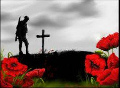 Souvenons nous de leur sacrifice pour la liberté des peuples.