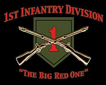 "☆ ""The Big Red One"" ☆"