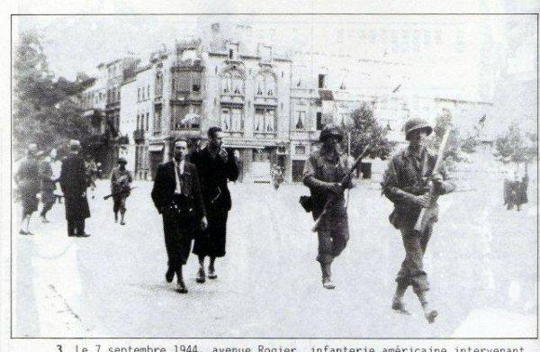 ☆ Libération de Liège ☆