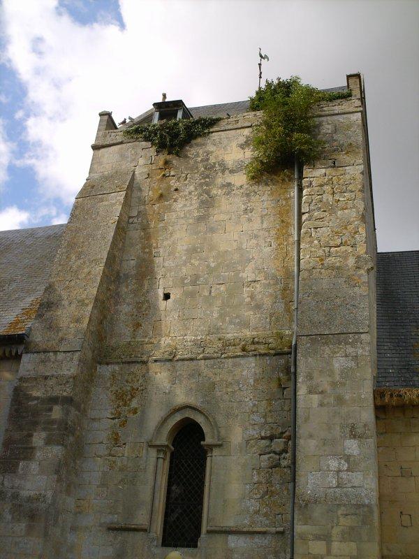 ☆ Église De Brouay  Le 01.08.2012 ☆