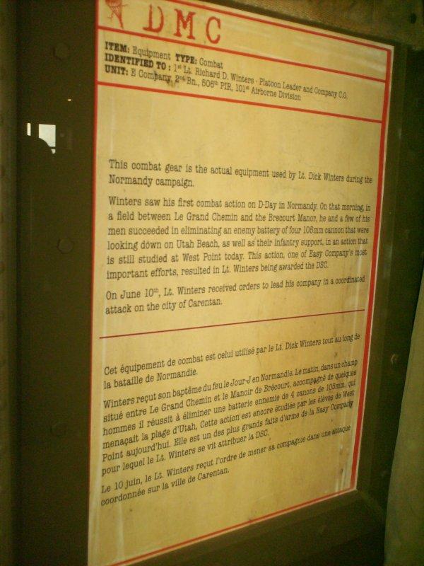 ☆ Centre Historique Des Parachutistes Le 02.08.2012 ☆