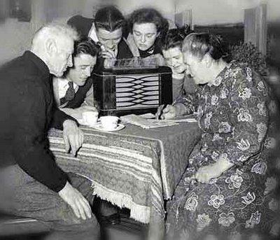 ☆☆ BBC - 21H15 - 5 juin 1944 ☆☆