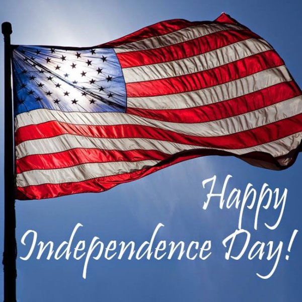 ☆ USA 1776  «Independence Day» ☆