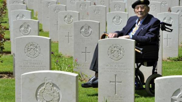 ☆ 6 Juin 2014, 70e anniversaire du Débarquement en Normandie ☆