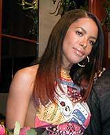 Biographie sur Aaliyah