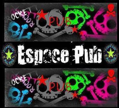 Espace pub :-)