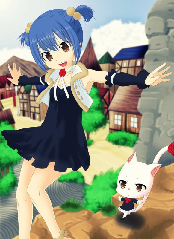 Articles de haiiko tagg s wendy marvell blog d 39 une - Fairy tail a colorier ...