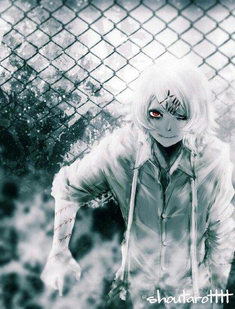Tokyo Ghoul !!