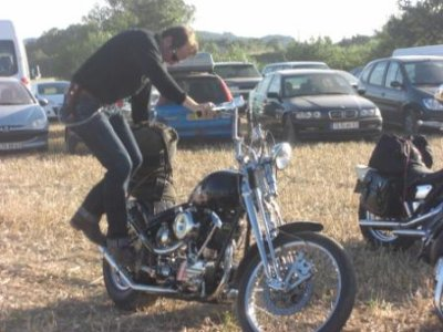 "Free Wheels 2010 ""Le Retour"""