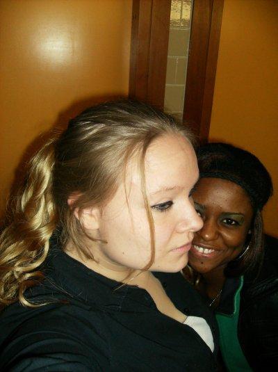 marceline et moi