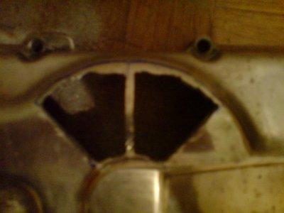 découpe crater de kike sur nitro