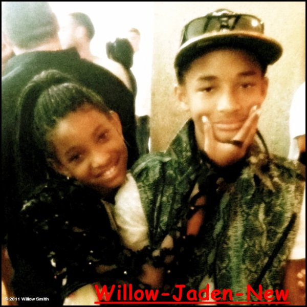 Willow A Poter Une Nouvelle Photo Sur Facebook ; La Voila