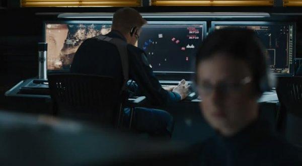 The Avengers/Croix gammée