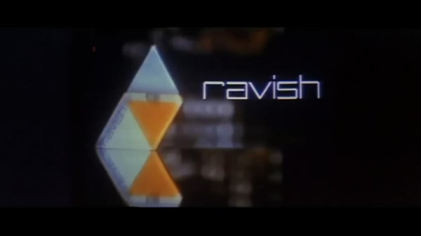 Looker - Pentagone virtuel - Sablier - Ravish-Violer