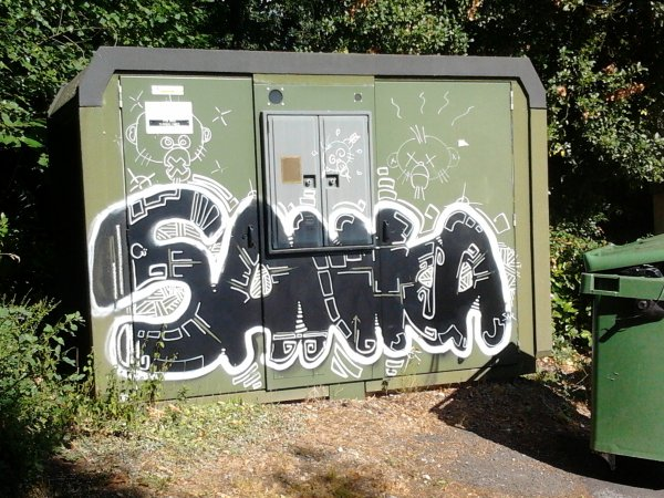 Sanka, clinique du moulin anciennement Saint François d'Assise