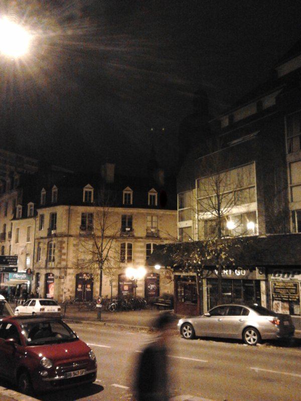CT36 Rennes (suite)