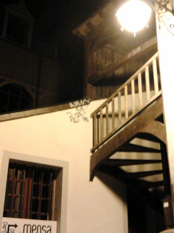 Rennes Surveillance Tags
