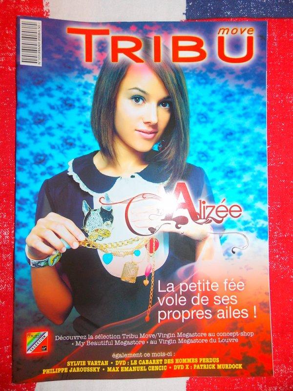 ✘ Magazine - Tribu Move