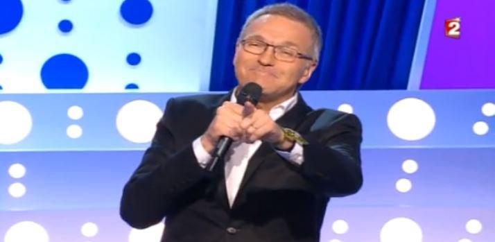 """Avant les meilleurs moments de la semaine prochaine, petite baisse pour """"On n'est pas couché"""" hier soir sur France 2..."""