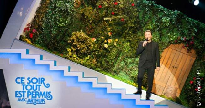 """""""Vendredi, tout est permis"""" de retour sur TF1 le 16 janvier prochain avec Norbert Tarayre, Gyselle Soares, Christophe Beaugrand..."""