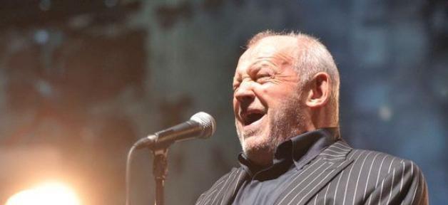 Le chanteur de rock britannique Joe Cocker est mort à l'âge de 70 ans...
