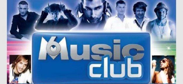 """Faute de rentabilité, le groupe M6 fermera le 4 janvier prochain ses chaines """"M6 Music Black"""" et """"M6 Music Club""""..."""