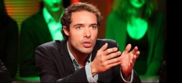 Nicolas Bedos animera bien la prochaine cérémonie des Molières sur France 2..