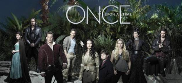 """Plus de 400.000 téléspectateurs pour la série """"One Upon A Time"""" hier soir sur 6ter..."""