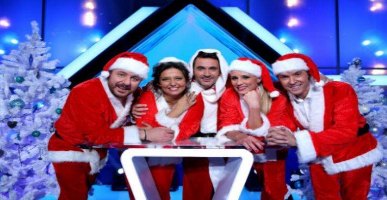 """Toute petite baisse d'audience pour """"Pyramide"""" hier soir sur France 2..."""