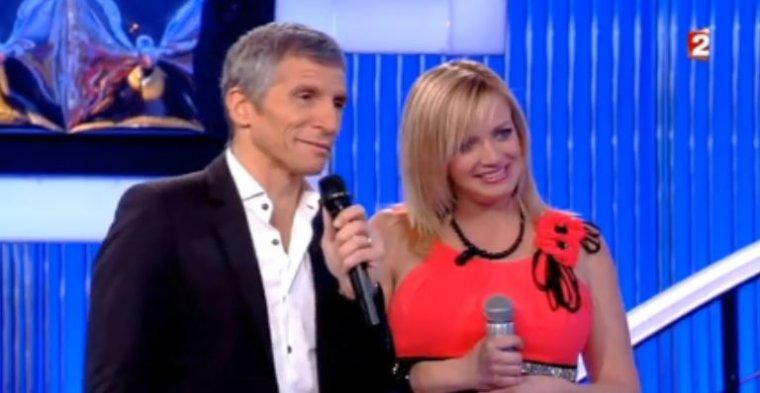 """Record en part d'audience pour """"N'oubliez pas les paroles"""" hier soir sur France 2 avec Nagui..."""